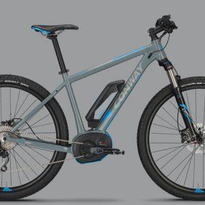 conway e bike 2018 neuheiten