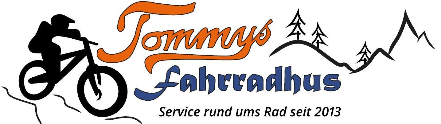 Tommys Fahrradhus